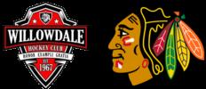 Willowdale Hockey Club Logo
